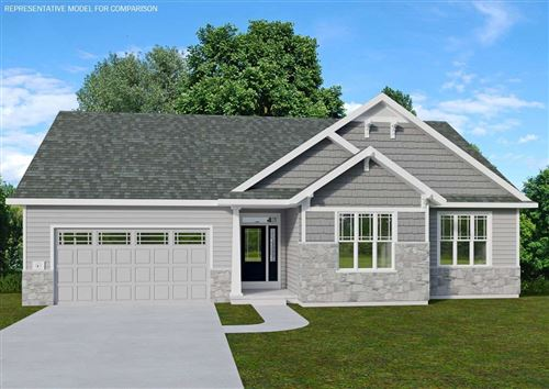 Photo of 5510 N Peninsula Way, McFarland, WI 53558 (MLS # 1880239)