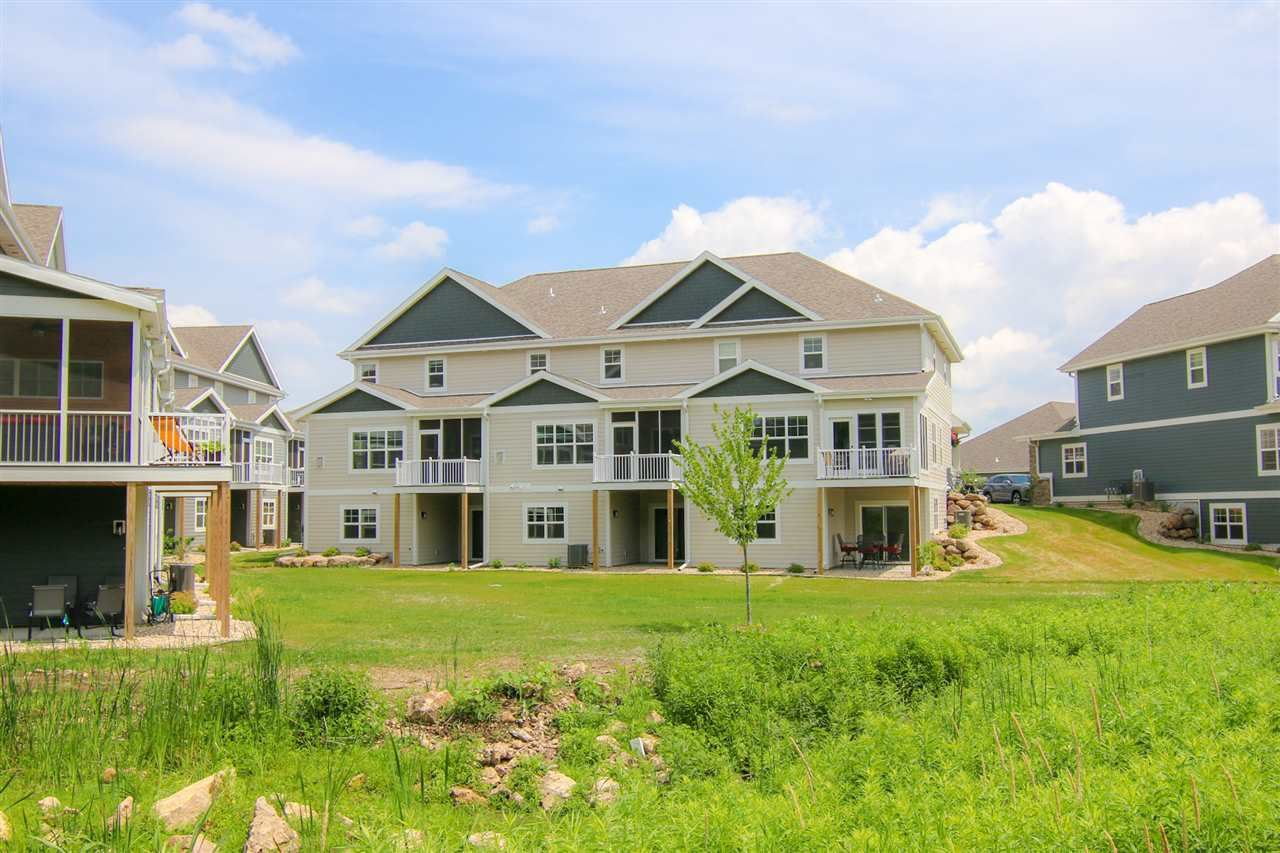 6545 Conservancy Ct #15, Windsor, WI 53532 - #: 1881239