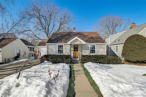 Photo of 3706 Ross St, Madison, WI 53705 (MLS # 1903240)