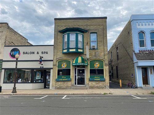 Photo of 220 W Wisconsin St, Portage, WI 53901 (MLS # 1912240)