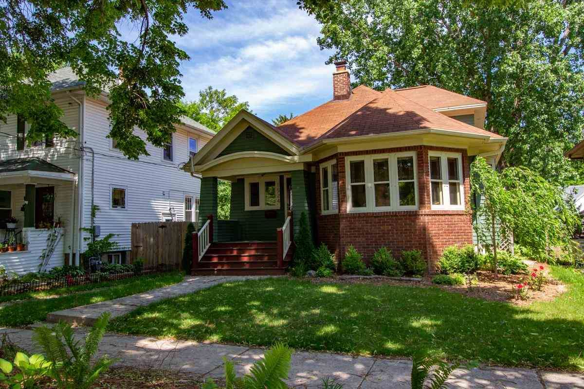 Photo for 1524 Adams St, Madison, WI 53711 (MLS # 1911240)