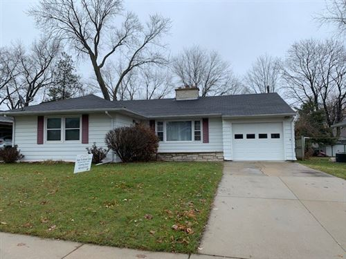 Photo of 153 Roland St, Sun Prairie, WI 53590 (MLS # 1873241)