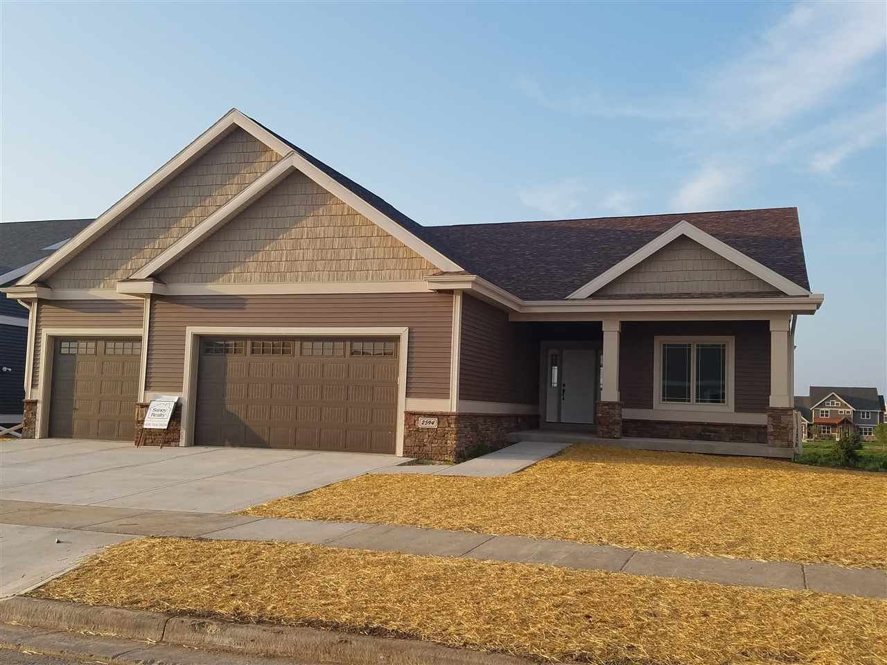 825 Steven View, Waunakee, WI 53597-123 - #: 1905241