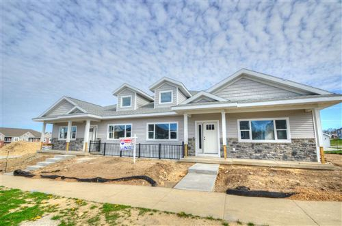 Photo of 6284 Stone Gate Dr, Madison, WI 53719 (MLS # 1856242)