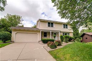 Photo of 18 S STRATHFIELD CIR, Madison, WI 53717 (MLS # 1861242)