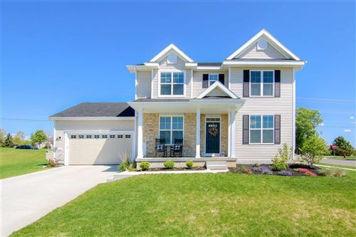 Photo of 5020 Frost Aster Ct, McFarland, WI 53558 (MLS # 1916242)