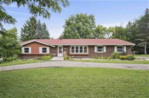 Photo of 5496 Lacy Rd, Fitchburg, WI 53711 (MLS # 1865243)