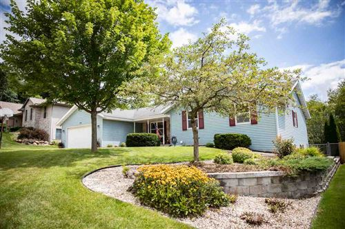 Photo of 1406 Winchester, Janesville, WI 53548-6819 (MLS # 1889243)