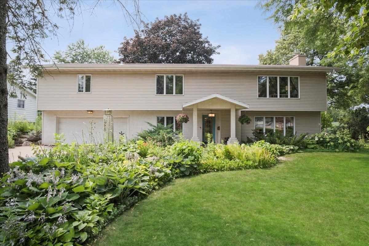 1218 Frisch Rd, Madison, WI 53711 - #: 1915243