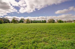Photo of 7.31 Ac Academy Dr, Edgerton, WI 53534 (MLS # 1842244)