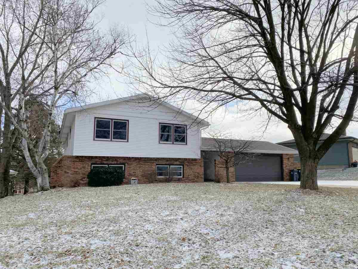 140 24th Ave, Monroe, WI 53566 - #: 1867244