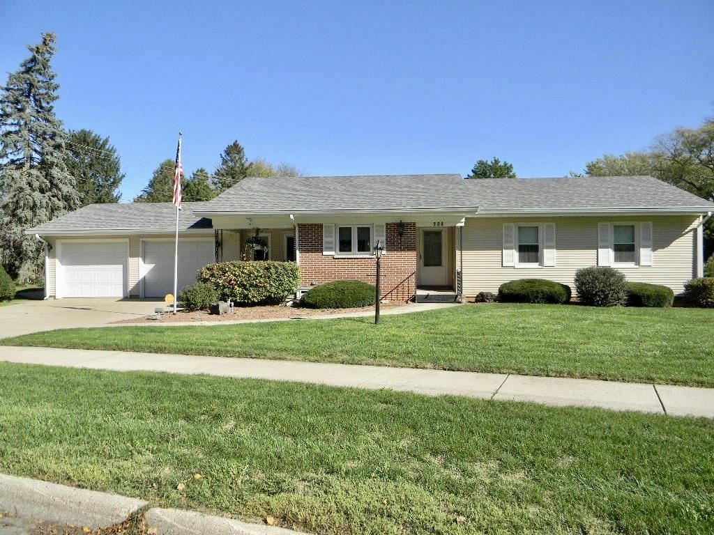 908 N Grant Ave, Janesville, WI 53548 - #: 1922244