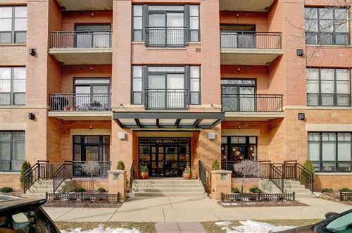 Photo of 614 W Doty St #310, Madison, WI 53703 (MLS # 1876245)