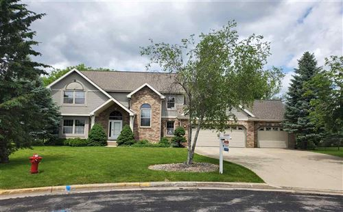 Photo of 5404 Calico Ct, McFarland, WI 53558 (MLS # 1878245)
