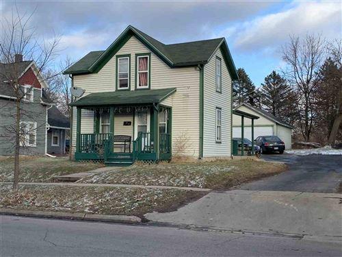 Photo of 621 Hackett St, Beloit, WI 53511 (MLS # 1885245)