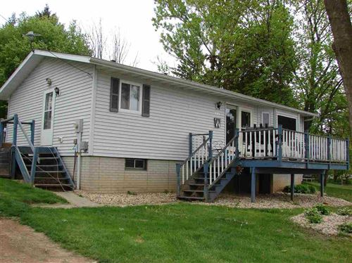 Photo of 333 7th St, Mineral Point, WI 53565-1606 (MLS # 1909245)