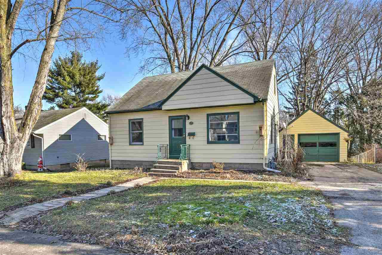 4610 Maher Ave, Madison, WI 53716 - #: 1873247