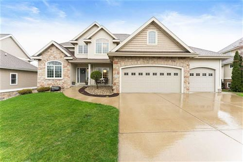 Photo of 1706 Daily Dr, Waunakee, WI 53597 (MLS # 1882248)