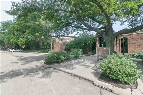 Photo of 6302 Mineral Point Rd #112, Madison, WI 53705 (MLS # 1889248)