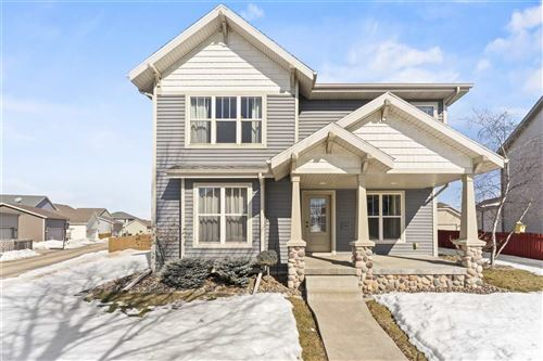 Photo of 3842 Drumlin Ln, Madison, WI 53719 (MLS # 1903248)