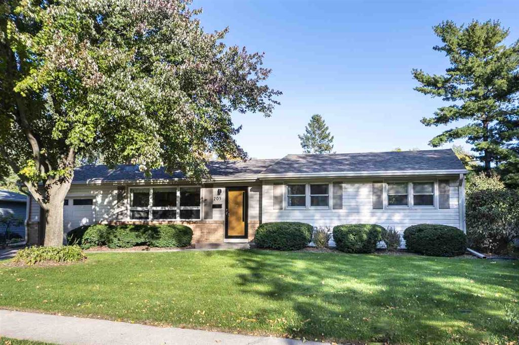 Photo for 205 S Segoe Rd, Madison, WI 53705 (MLS # 1870248)