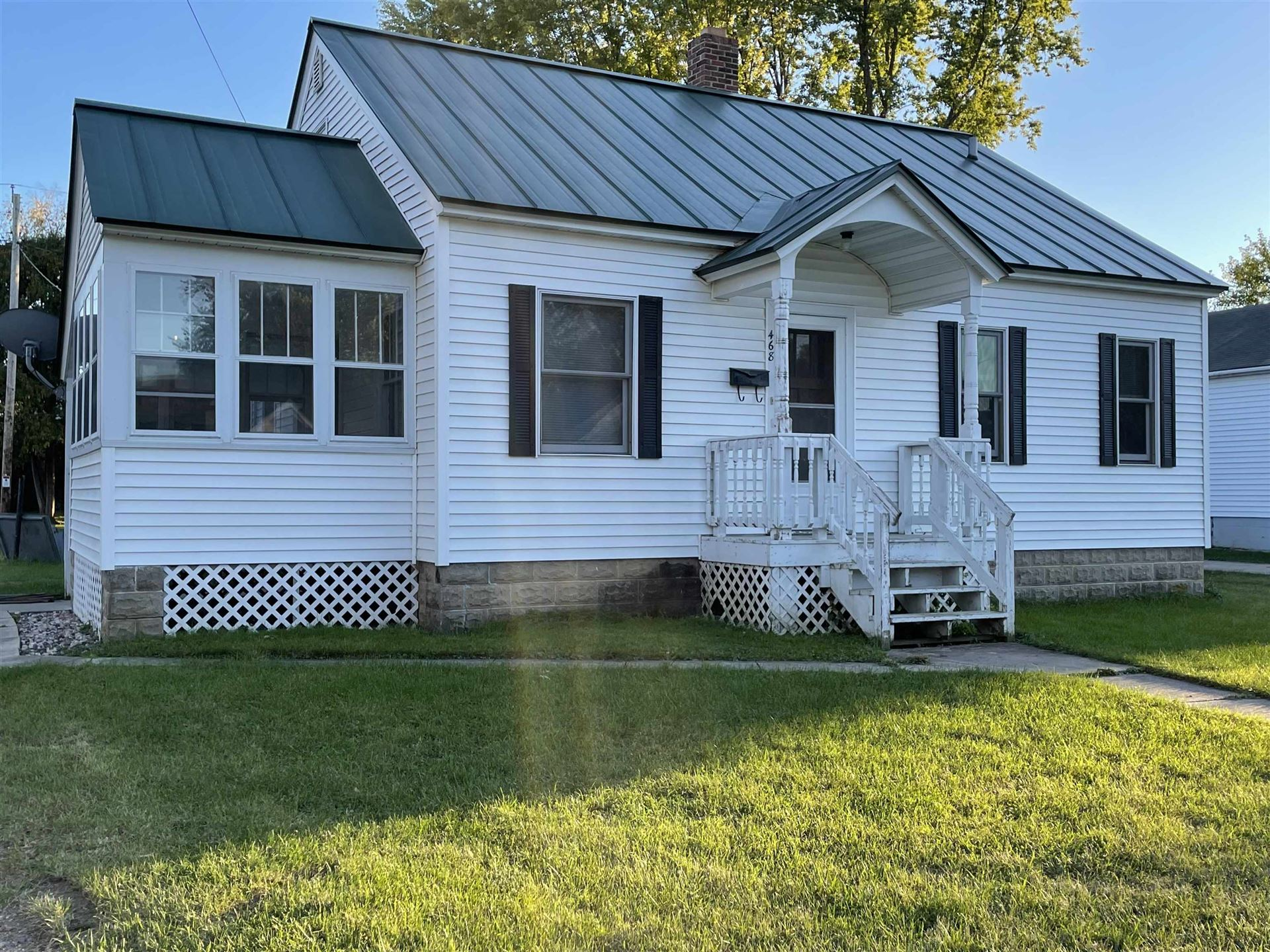 468 West Ave, Mauston, WI 53948 - #: 1921248