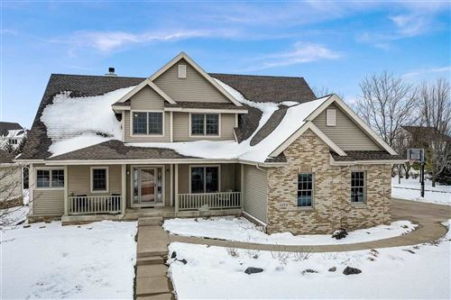 Photo of 1212 Wenzel Way, Waunakee, WI 53597 (MLS # 1900249)