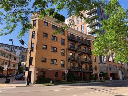 Tiny photo for 121 S Hamilton St #305, Madison, WI 53703 (MLS # 1921249)