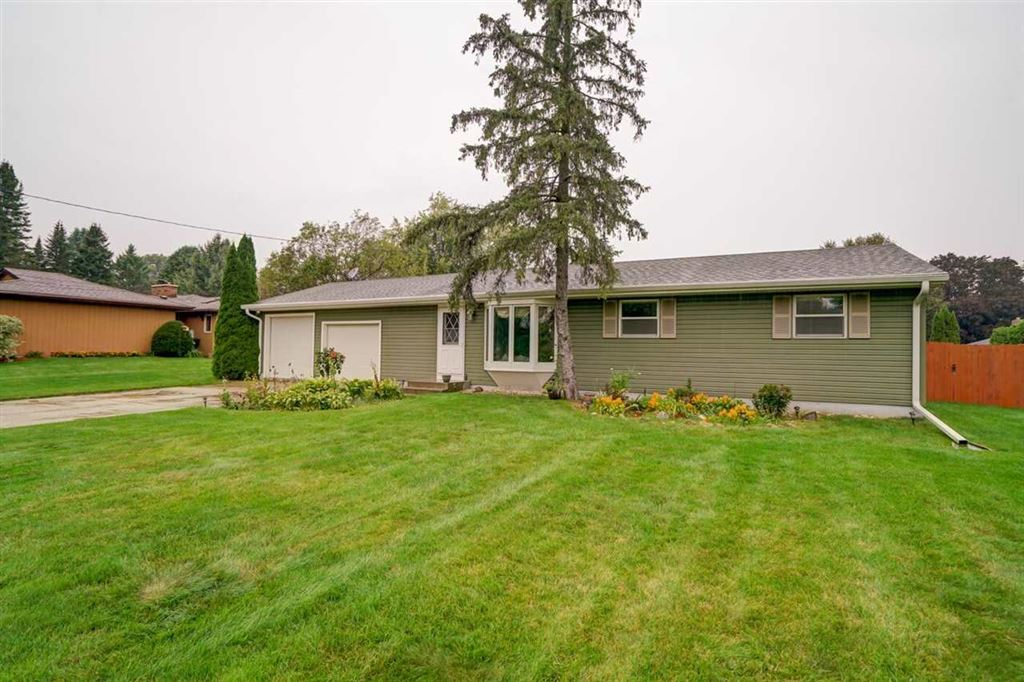 5160 Hill Top Rd, Fitchburg, WI 53711 - MLS#: 1868249