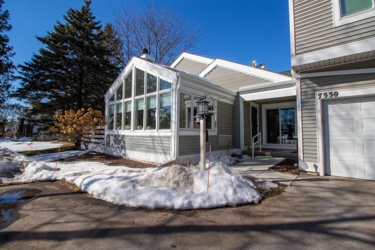 7339 Tree Ln, Madison, WI 53717 - #: 1903251