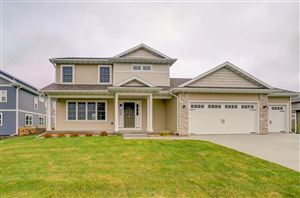 Photo of 216 W GONSTEAD RD, Mount Horeb, WI 53572 (MLS # 1857252)