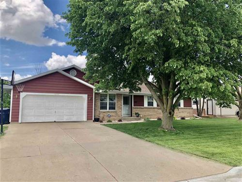 Photo of 1057 Nantucket Dr, Janesville, WI 53546 (MLS # 1884252)