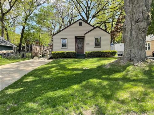 Photo of 2939 McKinley St, Madison, WI 53705 (MLS # 1909253)