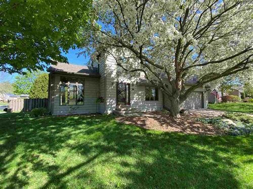 Photo of 421 N High Point Rd, Madison, WI 53717 (MLS # 1884254)