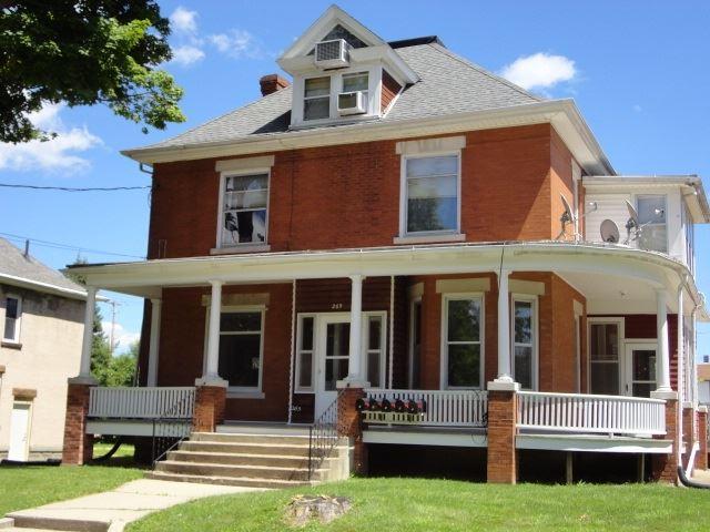 265 N Elm St, Platteville, WI 53818 - #: 1890254