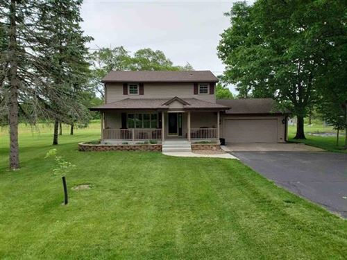 Photo of 3619 S COUNTY ROAD D, Janesville, WI 53548-9223 (MLS # 1875255)