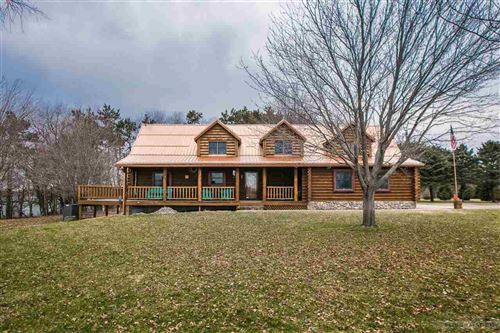 Photo of 781 Bass Lake Ct, Stoughton, WI 53589 (MLS # 1880255)