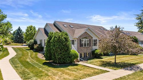 Photo of 6320 Buford Drive, Madison, WI 53718 (MLS # 1912255)