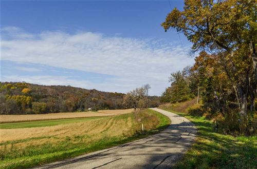 Photo of 5.25 Acres Shower Rd, Mazomanie, WI 53560 (MLS # 1883256)