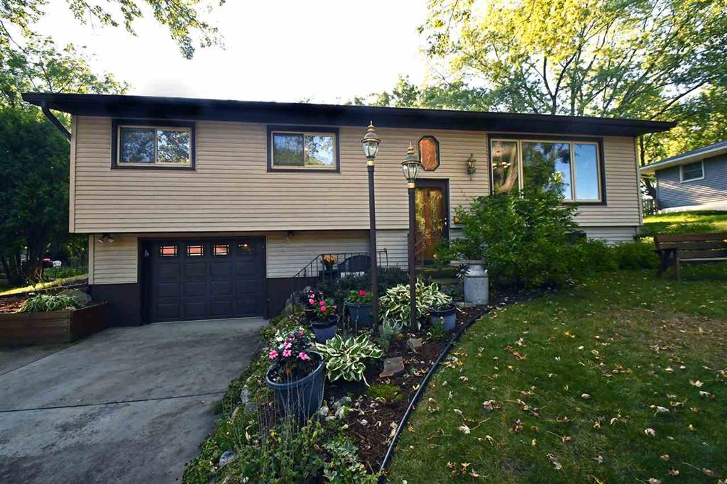 1702 Dondee Rd, Madison, WI 53716 - MLS#: 1867256