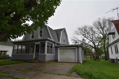 Photo of 736 Ansley Ave, Milton, WI 53563 (MLS # 1884257)
