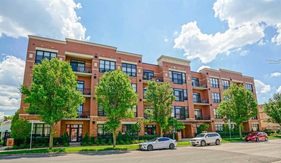 Photo for 615 W Main St #307, Madison, WI 53703 (MLS # 1911257)