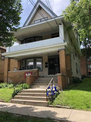 Photo of 14 N Franklin St, Madison, WI 53703 (MLS # 1873259)