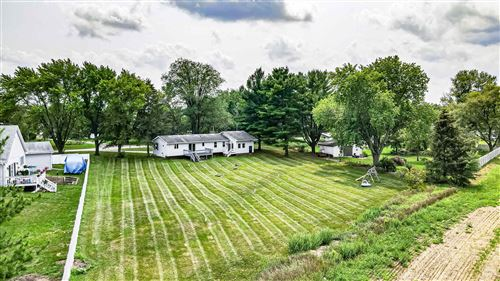 Photo of 7062 Frenchtown Rd, Belleville, WI 53508 (MLS # 1916259)