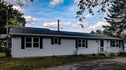 Tiny photo for 7062 Frenchtown Rd, Belleville, WI 53508 (MLS # 1916259)