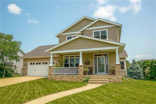 Photo of 2876 Crinkle Root Dr, Fitchburg, WI 53711 (MLS # 1915260)