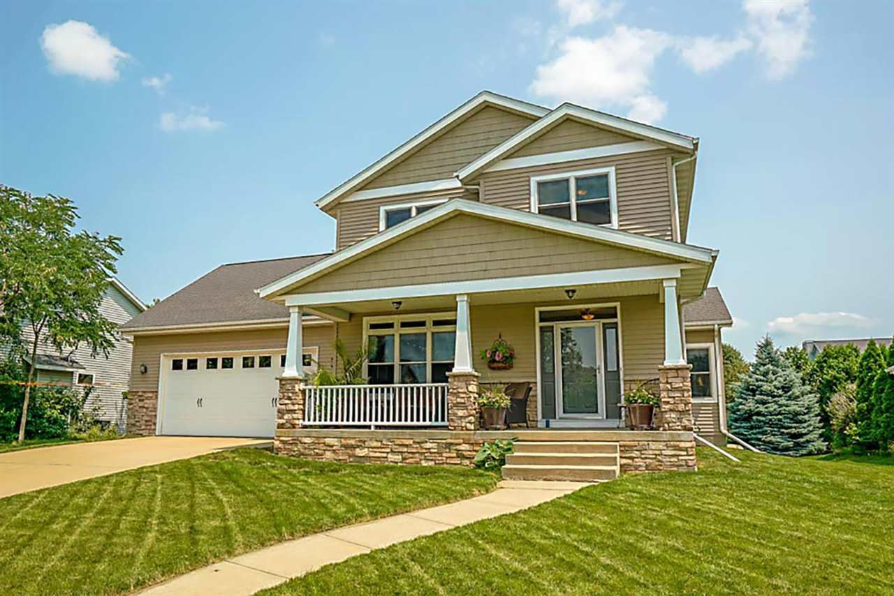 2876 Crinkle Root Dr, Fitchburg, WI 53711 - #: 1915260