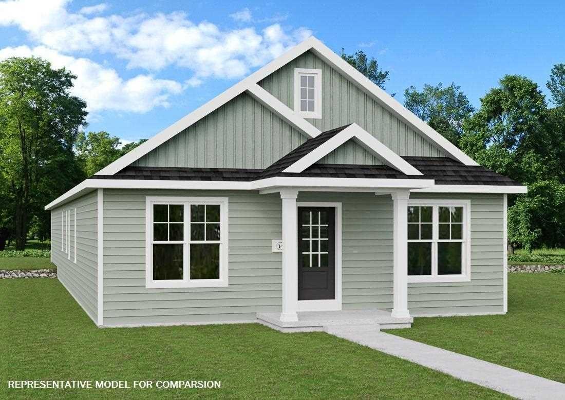 401 N Division St, Waunakee, WI 53597 - #: 1910261