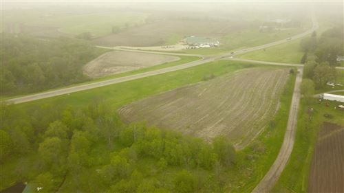 Photo of 4.86 Acres County Road P, Monroe, WI 53566 (MLS # 1884262)