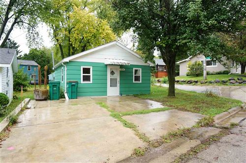 Photo of 4514 Wisconsin Ave, McFarland, WI 53558 (MLS # 1893262)
